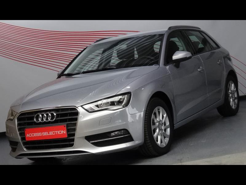 Audi – Attraction 1.6 tdi