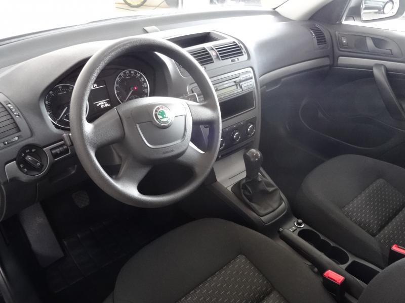 Skoda – Greenline 1.4l – Essence 80 cv full